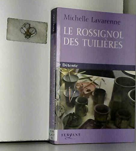 9782840119883: Le rossignol des tuilières