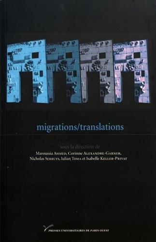 Migrations/Translations (Chemins croisés): Maroussia Ahmed; Corinne