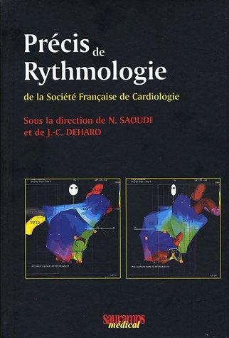 9782840233923: Précis de rythmologie