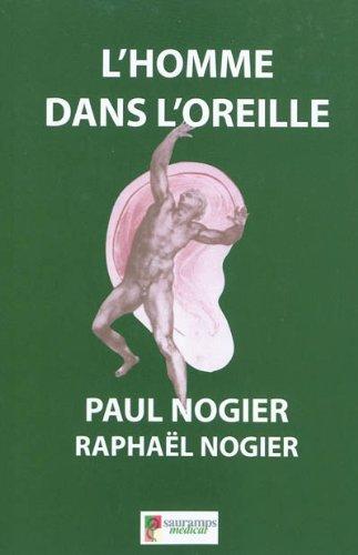 l'homme dans l oreille: Raphaël Nogier