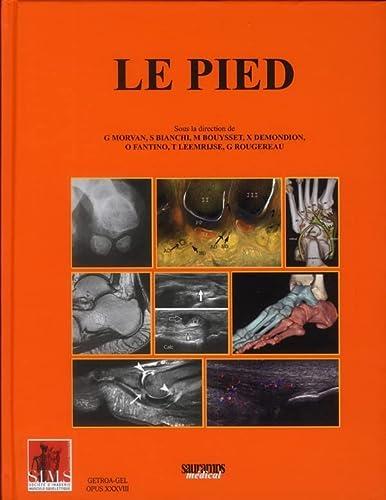 le pied: Alain Chevrot
