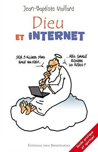 9782840244097: Dieu et Internet