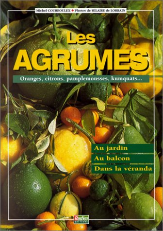 9782840381839: Les agrumes