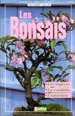9782840383871: Les bonsaïs