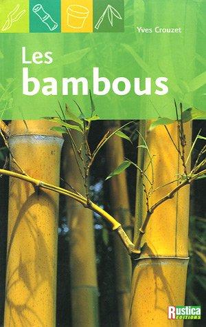 9782840386377: Les Bambous