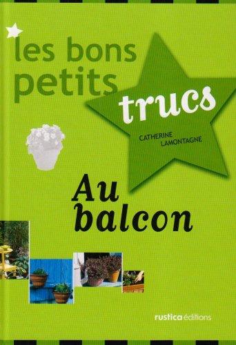 9782840386872: Au balcon
