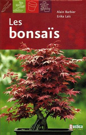 9782840386964: Les bonsaïs