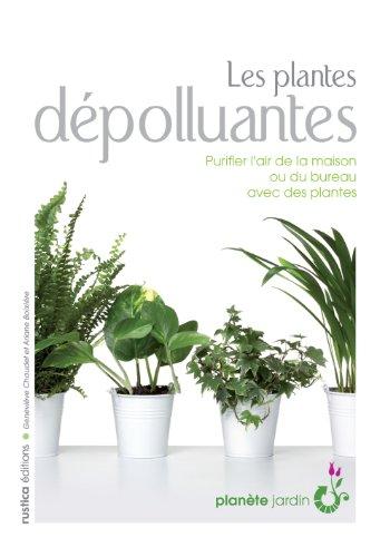 9782840387688: Les plantes dépolluantes