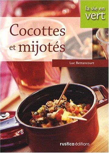 9782840388050: Cocottes et mijot�s
