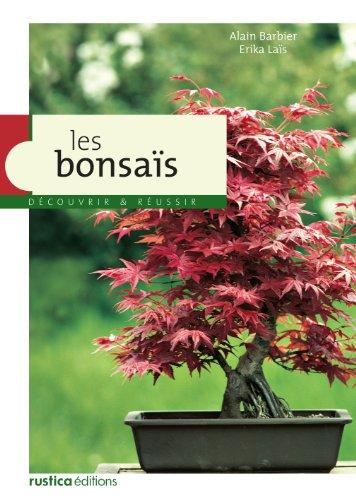 9782840389187: Les bonsaïs