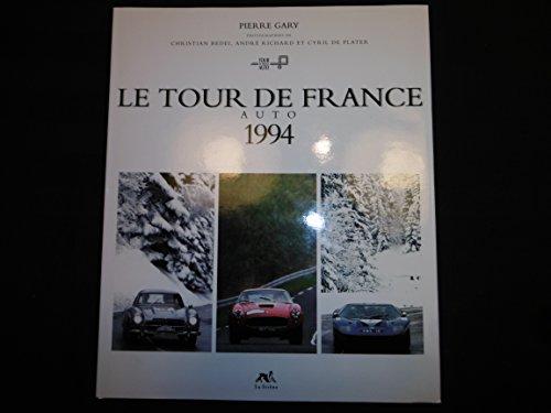 9782840450979: Tour de France auto 1994