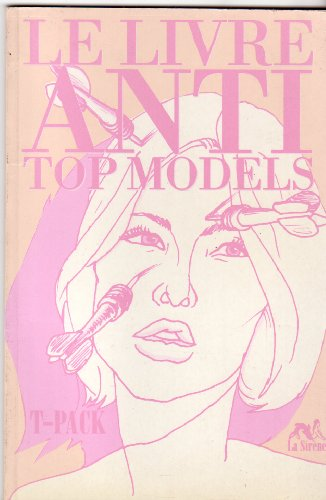 9782840451747: Le livre anti top models