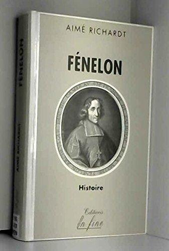 9782840460237: Fénelon