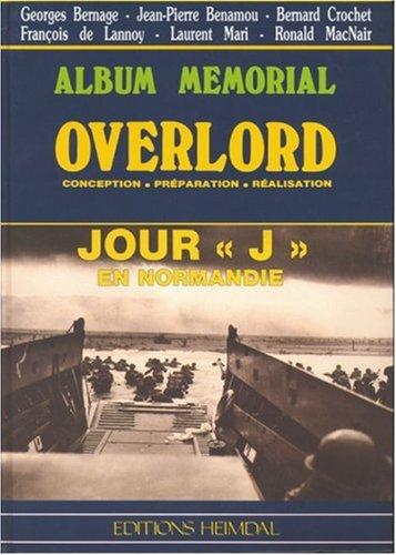 Overlord - Memorial Album: G. Bernage