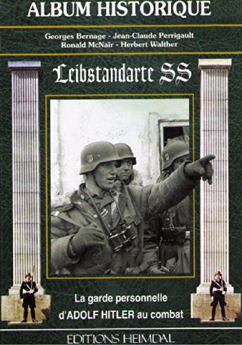 9782840480914: Leibstandarte SS Adolf Hitler