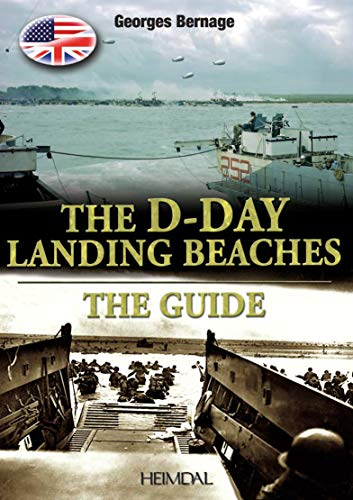 9782840481379: D-Day Landing Beaches: The Guide