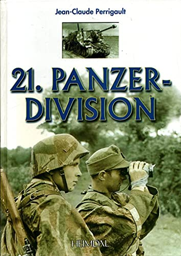 9782840481577: 21 Panzer Division