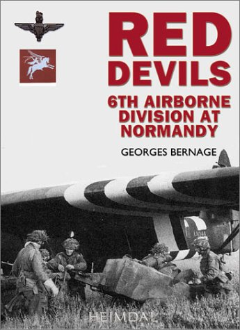 Red Devils (French Edition) (2840481588) by Georges Bernage