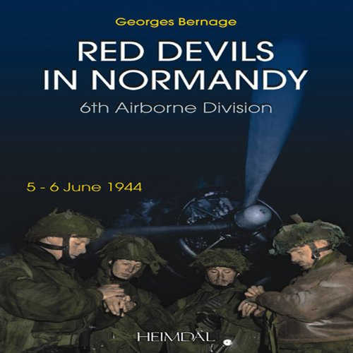 Red Devils in Normandy : 6th Airborne Division