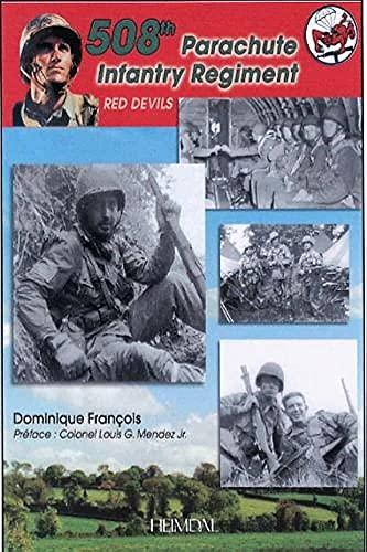 508th Parachute Infantry Regiment: Francois, Dominique