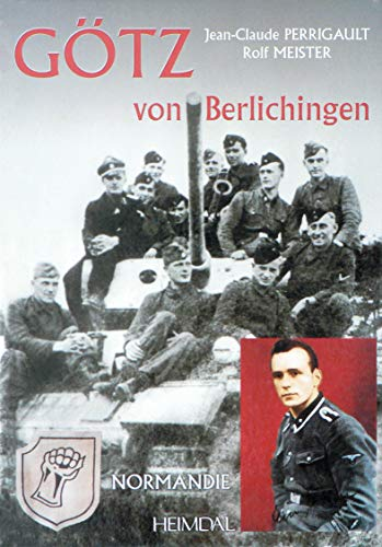 9782840481867: Götz von Berlichingen: Volume 1 (v. 1) (English, French and German Edition)