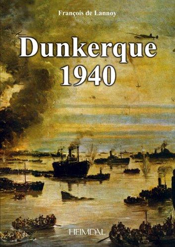Dunkerque 1940 (2840482053) by Francois De Lannoy