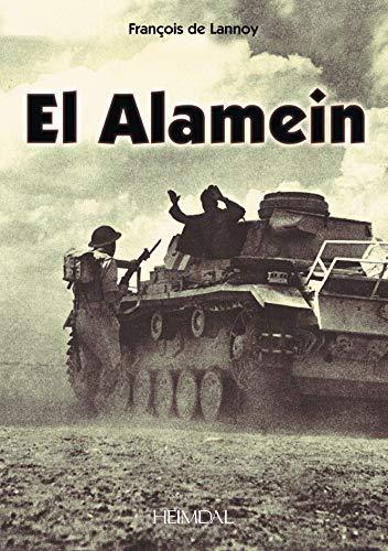 9782840482116: El Alamein (French Edition)