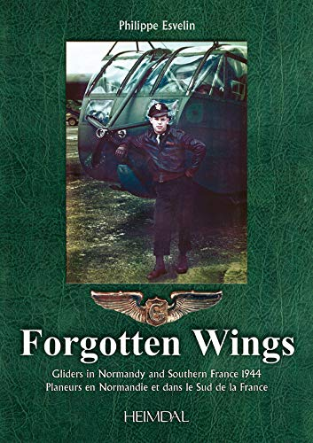 Forgotten Wings (French Edition): Philippe Esvelin