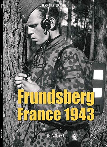9782840482642: Frundsberg: France 1943