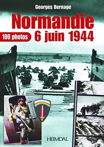 9782840482734: Normandie 6 Juin 1944