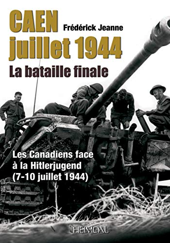 9782840482840: Caen 1944 (French Edition)