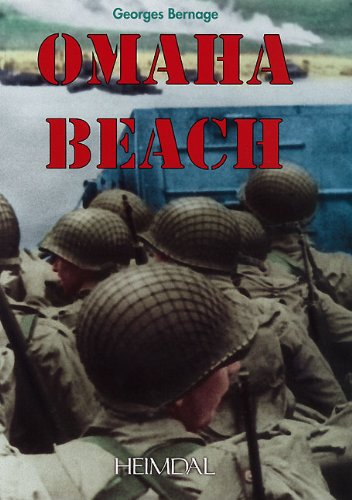 Omaha Beach (2840482878) by Georges Bernage