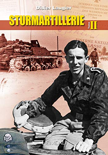 9782840483069: Sturmartillerie: 2 (French Language Edition)