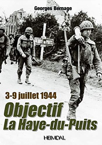 OBJECTIF LA HAYE DU PUITS 3 9 JUILLET: BERNAGE GEORGES