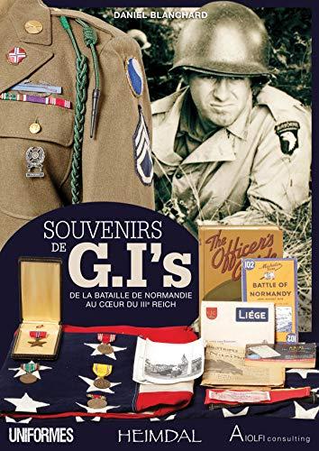9782840483335: Souvenir de GI S 1944-1945