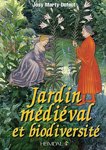 9782840483342: Jardin MeDieVal Et Biodiversite