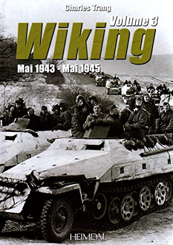 9782840483489: Wiking : Tome 3, mai 1946 - mai 1945 (French Text)
