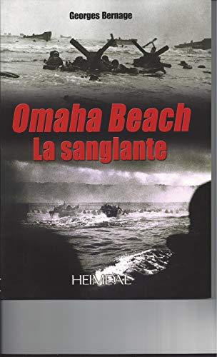 9782840483687: Omaha beach la sanglante