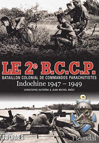 LE 2E BCCP: CHRISTOPHE DUTRONE
