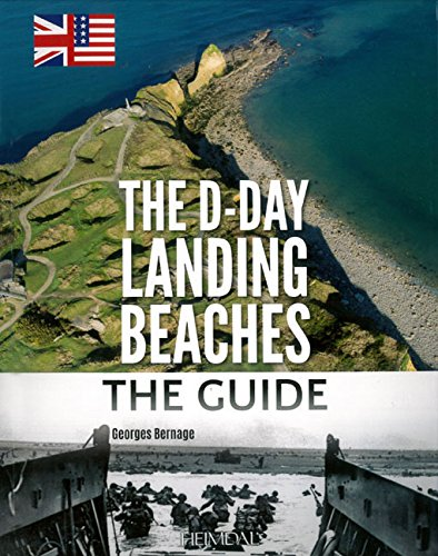 9782840484011: The D-Day Landing Beaches: The Guide