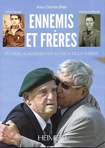 Ennemis et Frères (French Edition): Jean-Charles Stasi