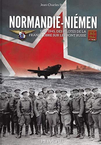 9782840484134: Normandie Niemen: Des Pilotes De La France Libre Sur Le Front Russe