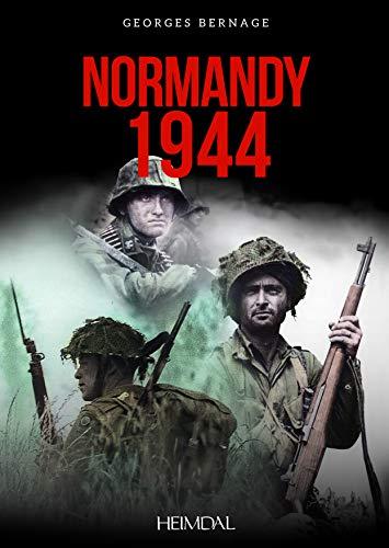 9782840485162: Normandy 1944