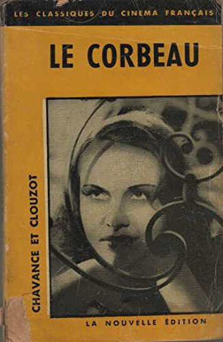 9782840490364: Le corbeau (French Edition)