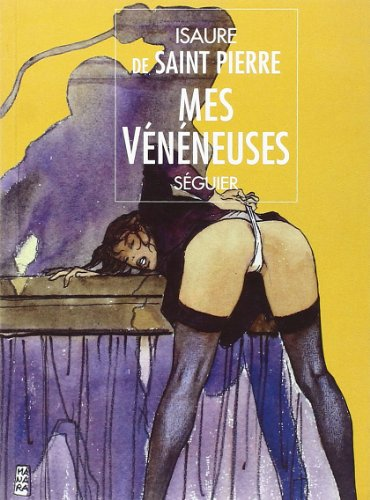 9782840491019: Mes vénéneuses (French Edition)