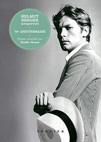 9782840496915: Helmut Berger, autoportrait
