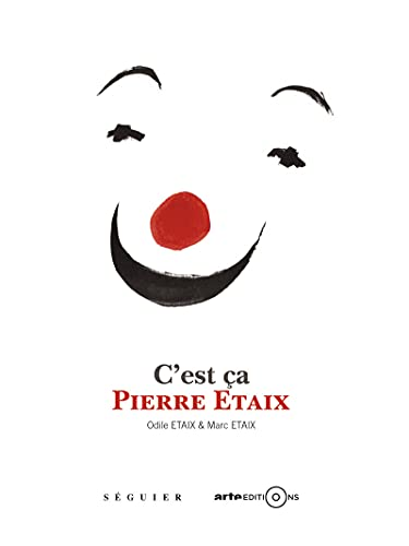 9782840496977: C'est ça Pierre Etaix