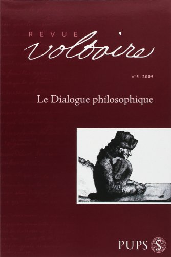 Revue Voltaire, N° 5, 2005 (French Edition): Christiane Mervaud