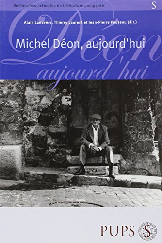9782840504368: Michel Déon (French Edition)
