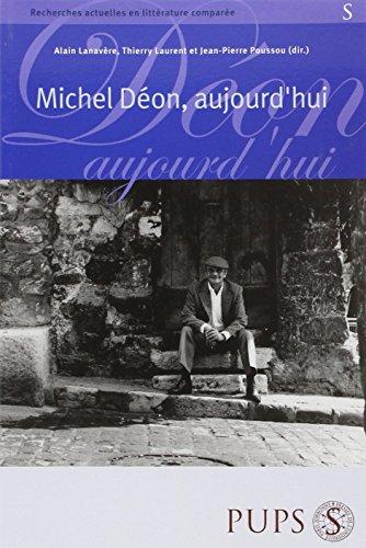 9782840504368: Michel D�on : aujourd'hui